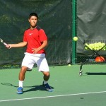 4 Star Tennis Camps at the University of Virginia